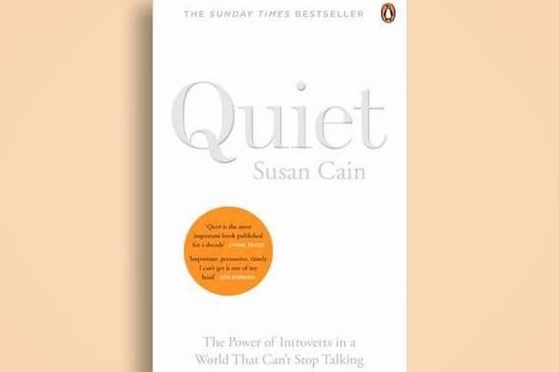 Recenzie carte(1): Quiet de SusanCain